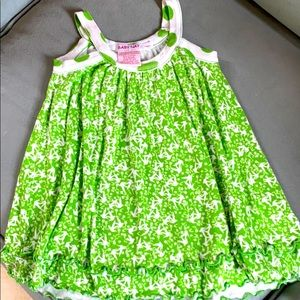 Baby Nay dress 24mos